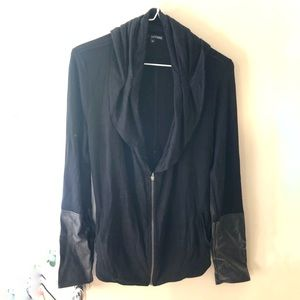 Black Jacket Astarte